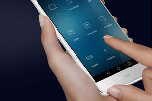 Fernbedienungs-App für Infrarot-Sender