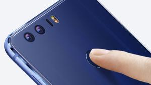 Honor 8: Dualkamera-Smartphone mit P9-Technik kostet 399 Euro