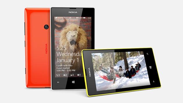 Lumia 525: Programmierer bringt CyanogenMod 13 zum Laufen