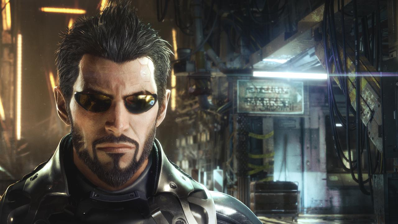 Deus Ex: Mankind Divided: Season Pass enthält vor allem Ingame-Objekte