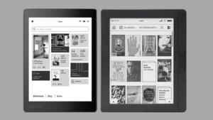 E-Book-Reader mit 8 Zoll im Test: PocketBook InkPad 2 und Kobo Aura One im Vergleich