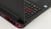 Acer Predator 15 (2016) im Test: Mit kühler GeForce GTX1070 auch ohne Zusatzlüfter