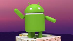 Google: Android 7.0 Nougat ist fertig und wird verteilt