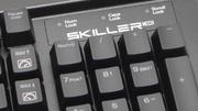 Sharkoon Skiller Mech im Test: Beleuchtete Alternative zu Cherrys MX Board 3.0