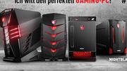 Aktion: MSI-PC testen, bis zu 100 Euro Steam-Gutschein erhalten