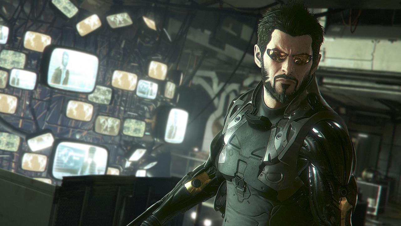 Aktion: Deus Ex: Mankind Divided zu allen FX-CPUs ab 6 Kernen