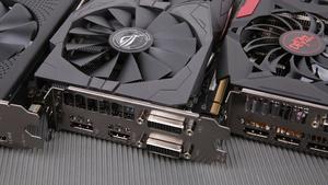 JPR & Mercury: AMD knöpft Nvidia Marktanteile bei GPUs ab