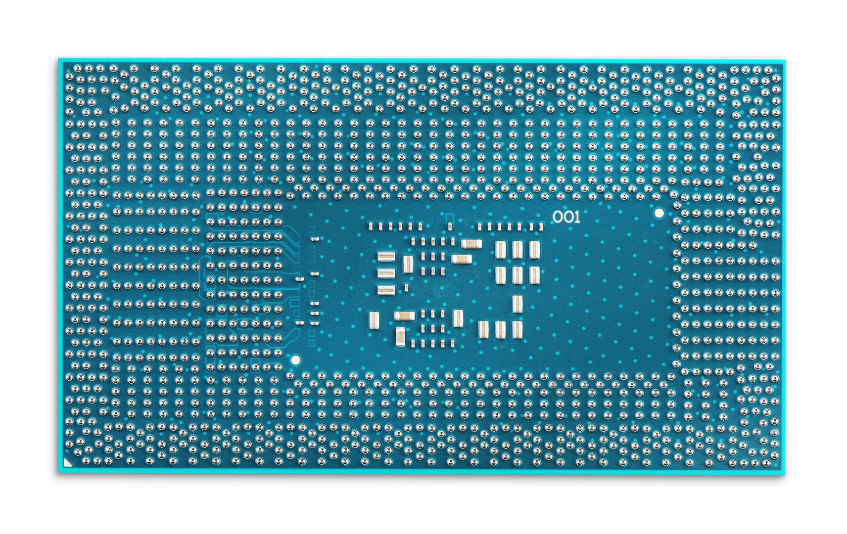 7th Gen Intel Core U-series