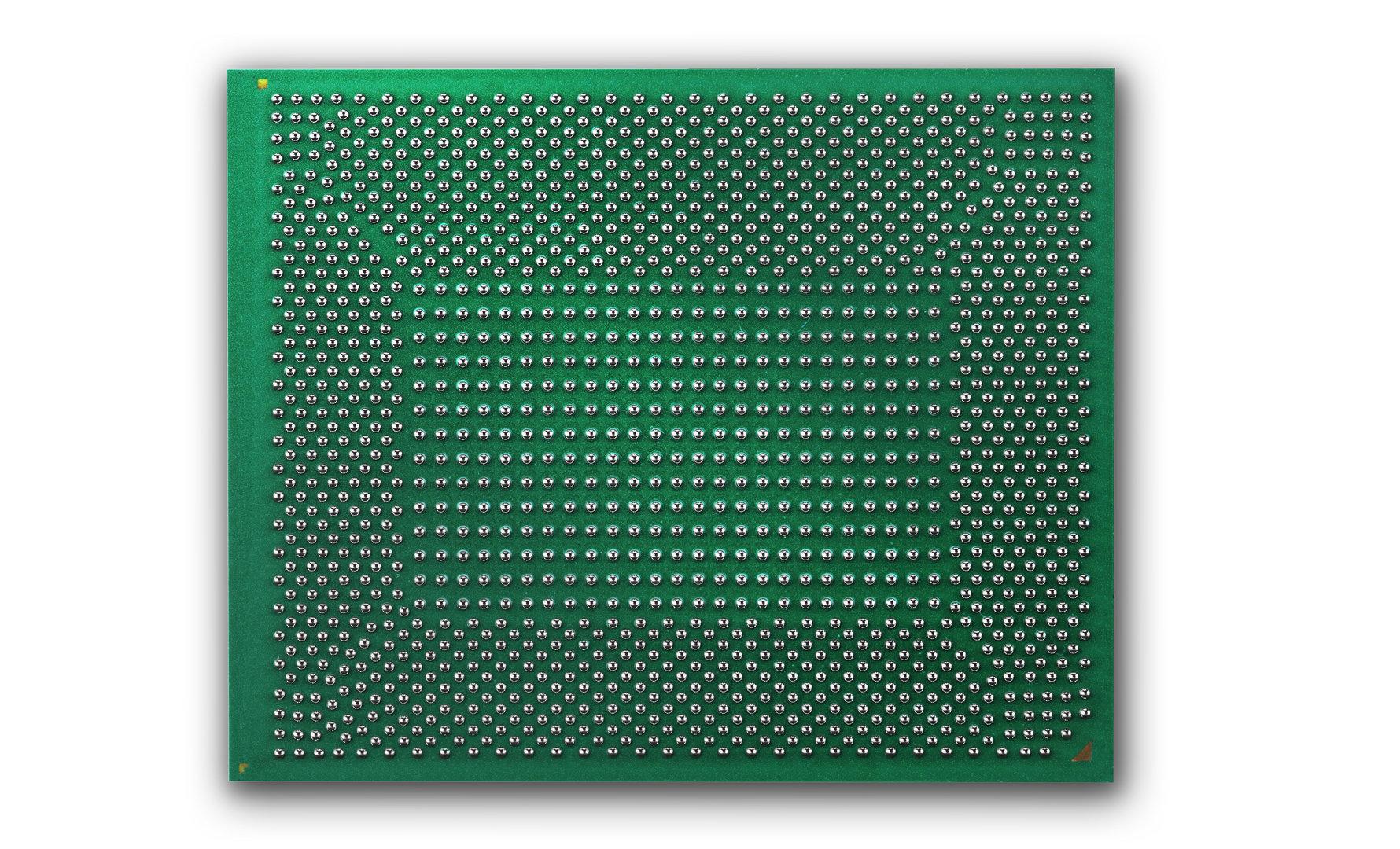 7th Gen Intel Core Y-series