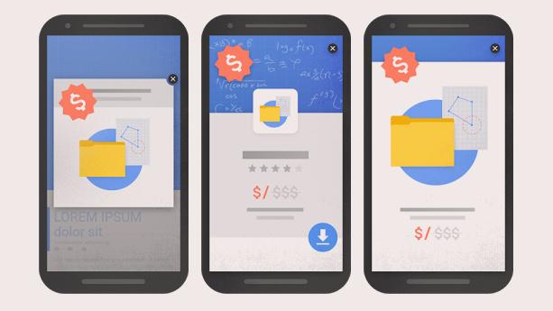 Google Ranking: Mobile Pop-ups & Interstitials werden ab 2017 bestraft