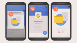 Google Ranking: Mobile Pop-ups & Interstitials werden ab 2017 bestraft