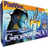 Prolink Pixelview GeForce 6800 Verpackung