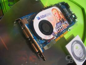Albatron GeForce 6800 Ultra