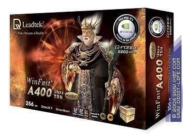 Leadtek Packshot