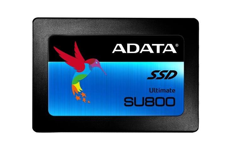 Adata Ultimate SU800 mit 3D-NAND