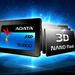Ultimate SU800: Adatas erste 3D-NAND-SSD kommt im September