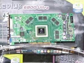AOpen Aeolus 6800 Non-Ultra ohne Kühler