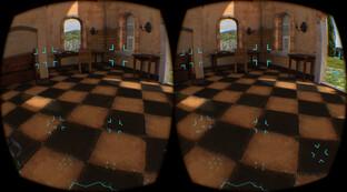 "Oculus Boundary System – ""Guardian"""