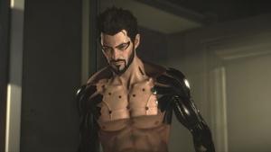 Deus Ex: Mankind Divided im Test: Intelligenter Stealth-Shooter am Puls der Zeit