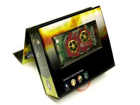Sparkle GeForce 6800 Ultra Verpackung
