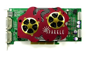 Sparkle GeForce 6800 Ultra