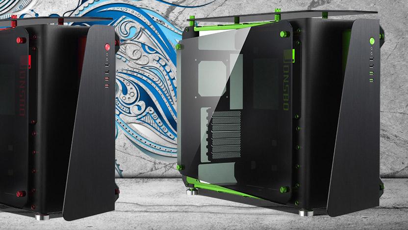 Jonsbo MOD1 & MOD1-Mini: Drei Designgehäuse aus Glas und Aluminium