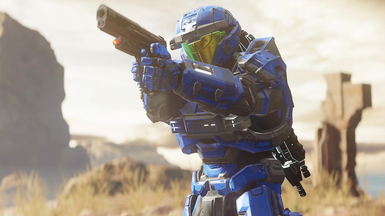 Halo 5: Forge: Karteneditor von Halo 5 ab 8. September auf dem PC