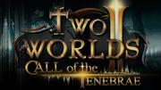Call of the Tenebrae: Two-Worlds-2-Erweiterung mit Engine-Upgrade verspätet