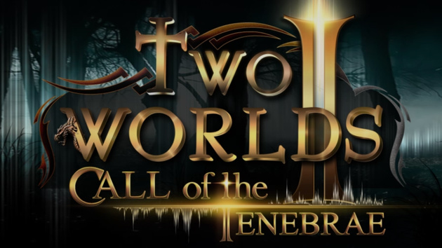 Call of the Tenebrae: Two-Worlds-2-Erweiterung mit Engine-Upgrade verspätet