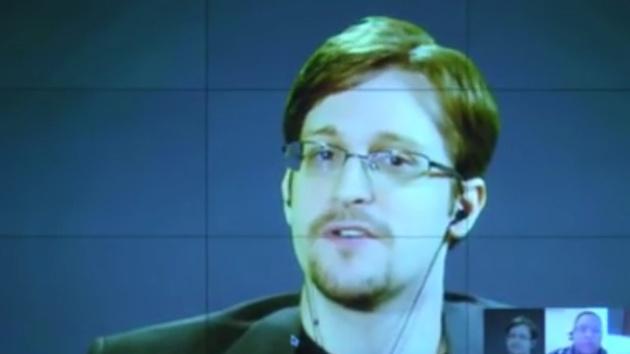 NSA-Ausschuss: Opposition will Snowden-Anhörung durchsetzen