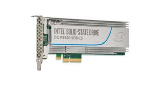 Intel SSD DC P3520 AIC
