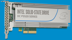 Intel: PCIe- und SATA-SSDs mit 3D-NAND in neun Varianten