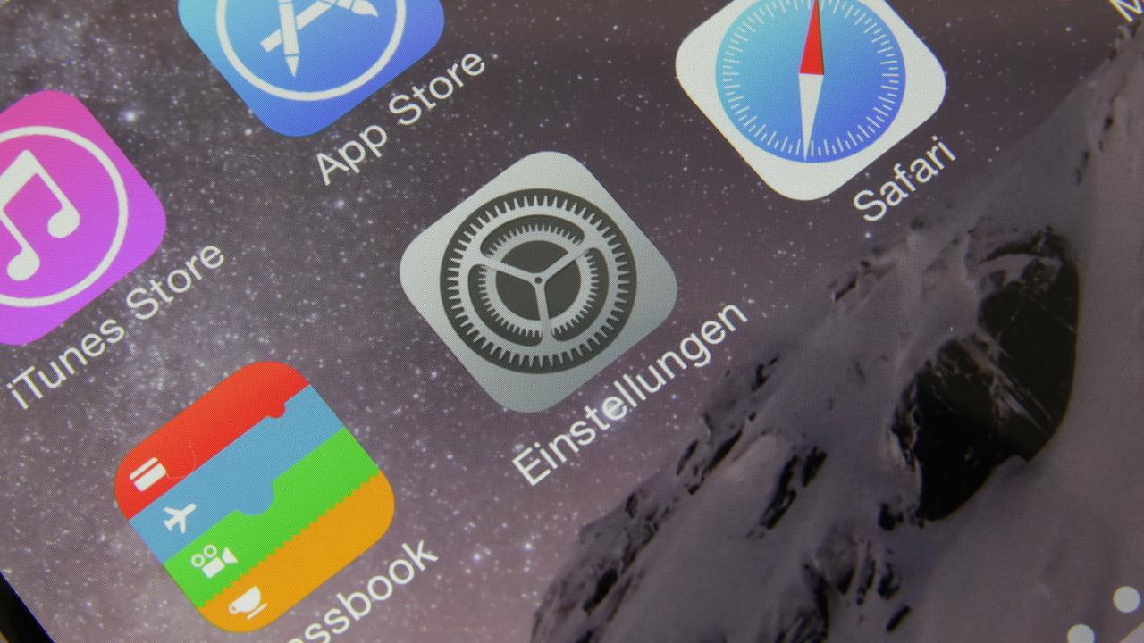 iOS 9.3.5: Apple schließt bereits genutzte Sicherheitslücken