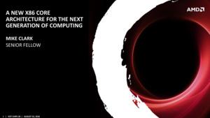 Wochenrückblick: AMD hält die Spannung um Zen aufrecht