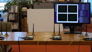 MegaMIMO 2.0: Schnelleres WLAN mit simultan koordinierten APs