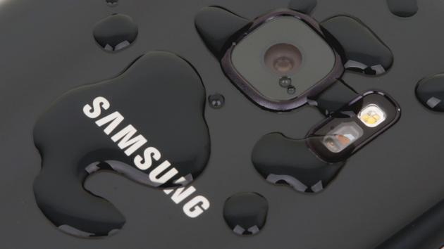 Aktion: Samsung Galaxy Tab E für 29 Euro beim Kauf eines S7 (edge)