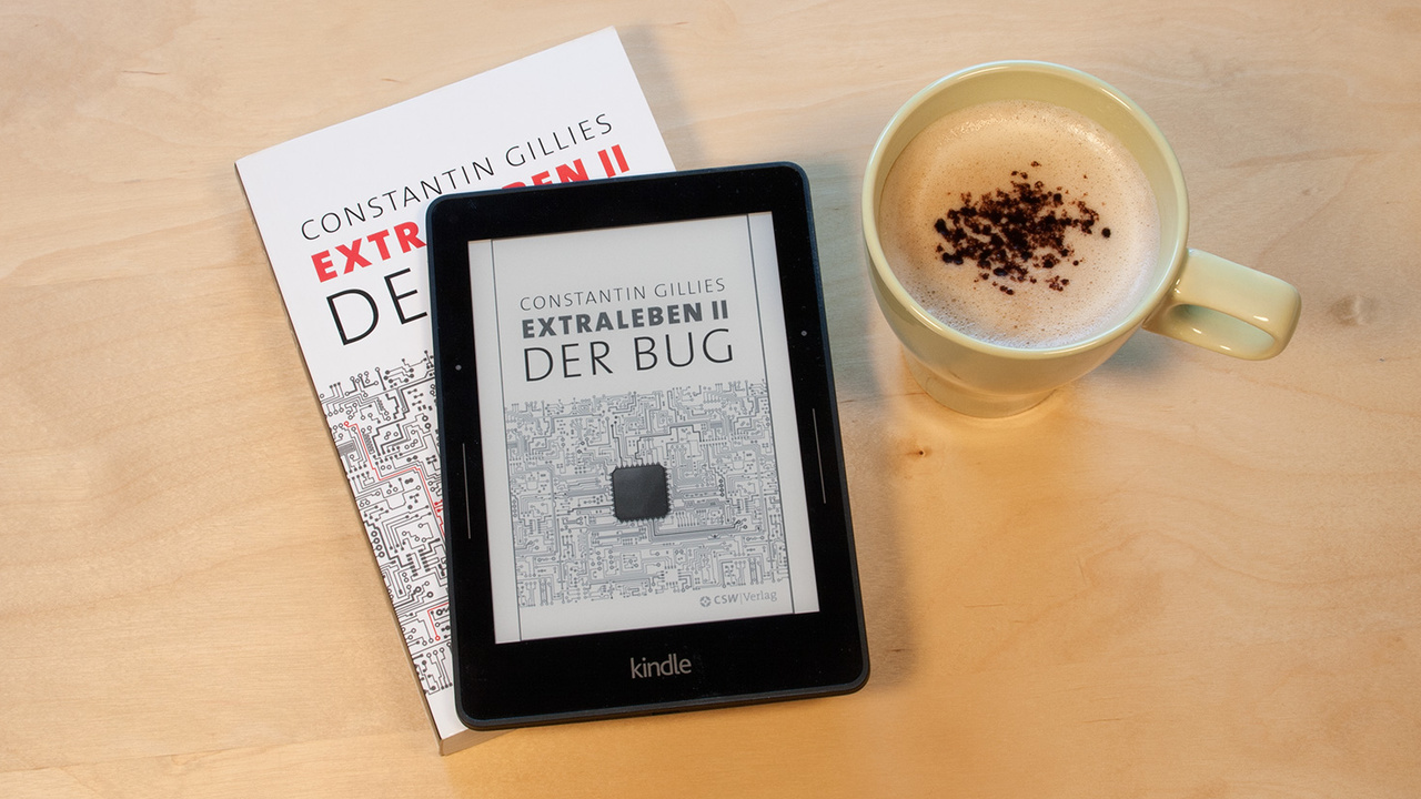 Windows 10: Kindle-Probleme durch Anniversary Update