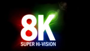 8K TV: Sony und Panasonic planen japanische Allianz