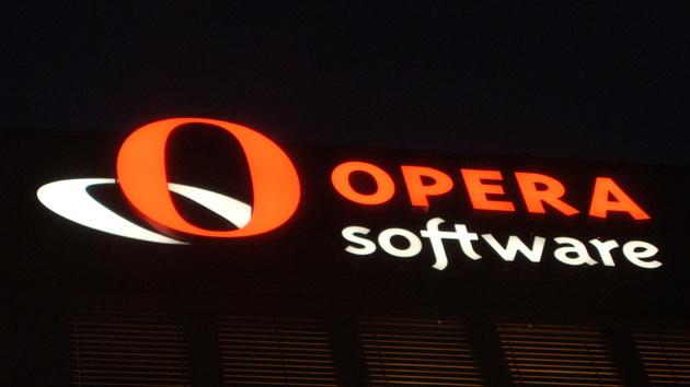 Wegen Datenklau: Opera-Nutzer müssen Browser-Passwort ändern