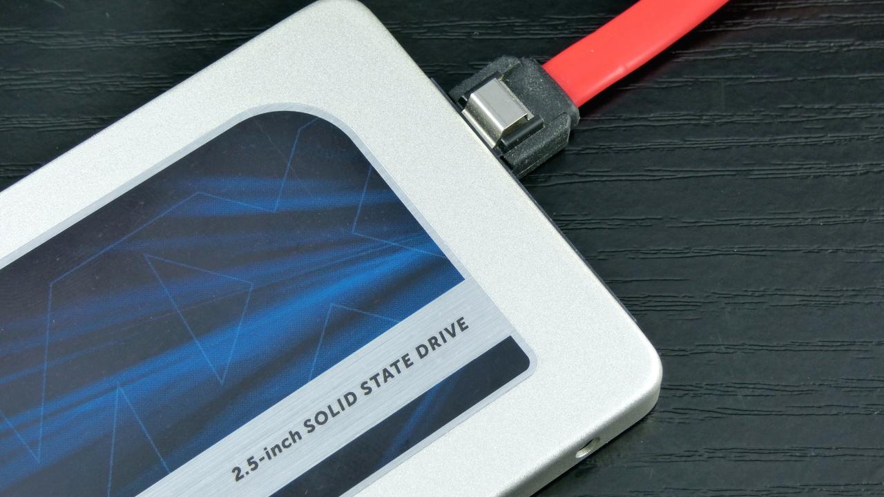 Crucial MX300: 2-Terabyte-SSD in Kürze für 550 US-Dollar verfügbar