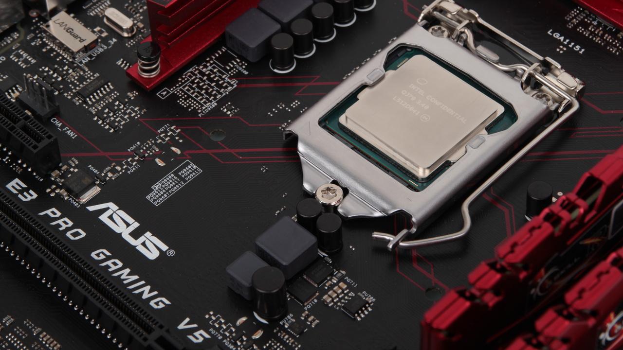Intel Kaby Lake: Xeon E3-1200 v6 kommt mit mindestens acht Modellen
