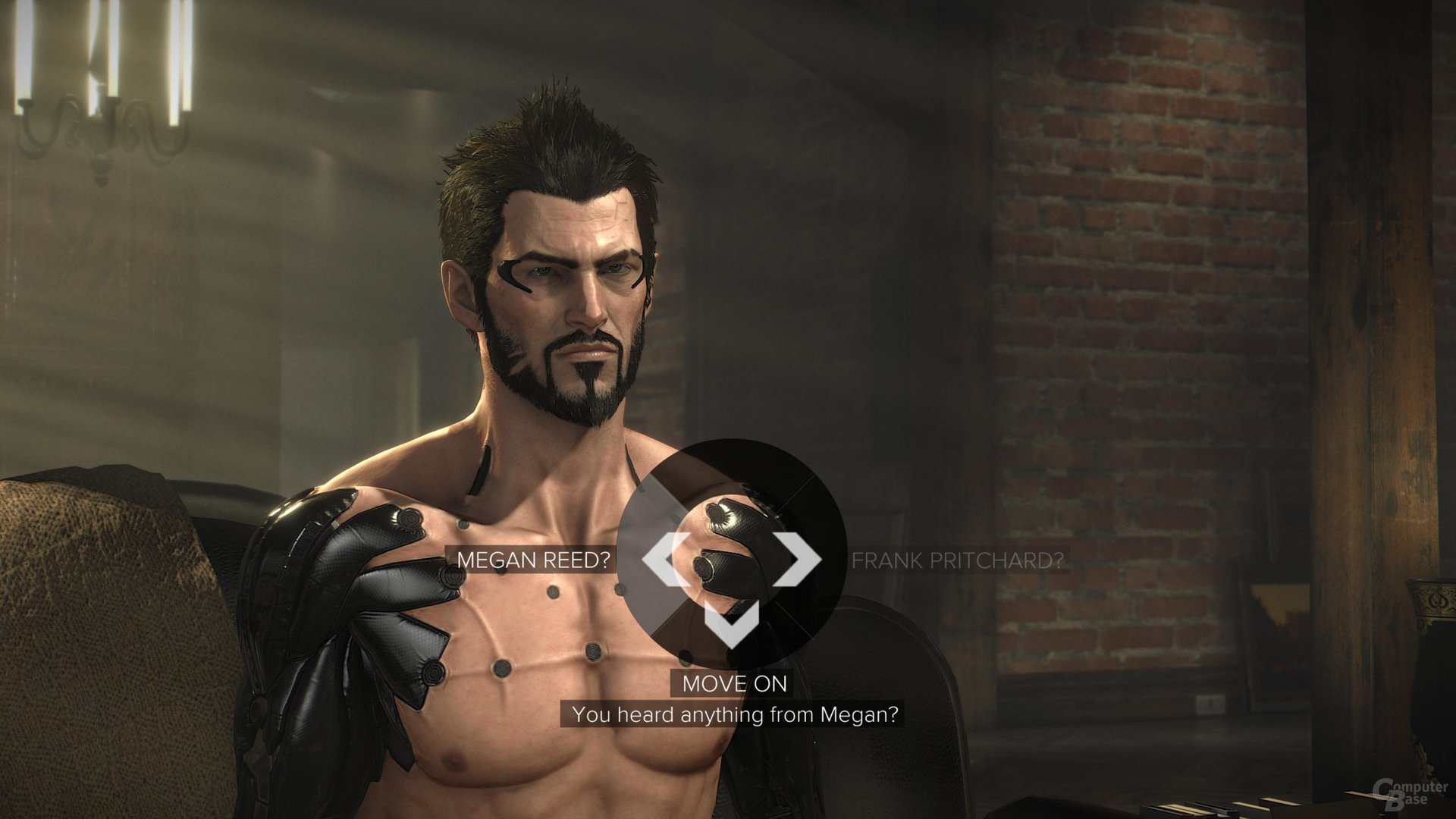 Dialoge ersetzen nun Bosskämpfe
