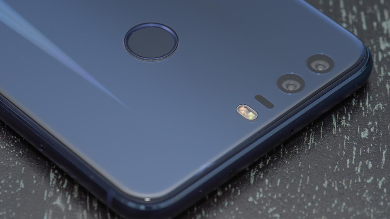 Honor 8 im Test: Günstiges P9 mit mehr RAM aber ohne Leica