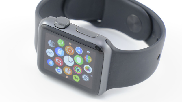 Apple Watch 2: Akku soll fast 36 Prozent mehr Kapazität bieten