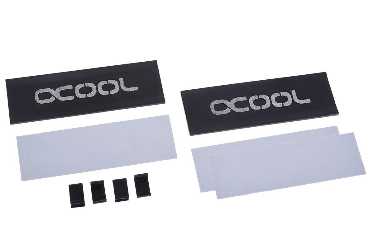 Alphacool HDX M.2 SSD M01 80mm