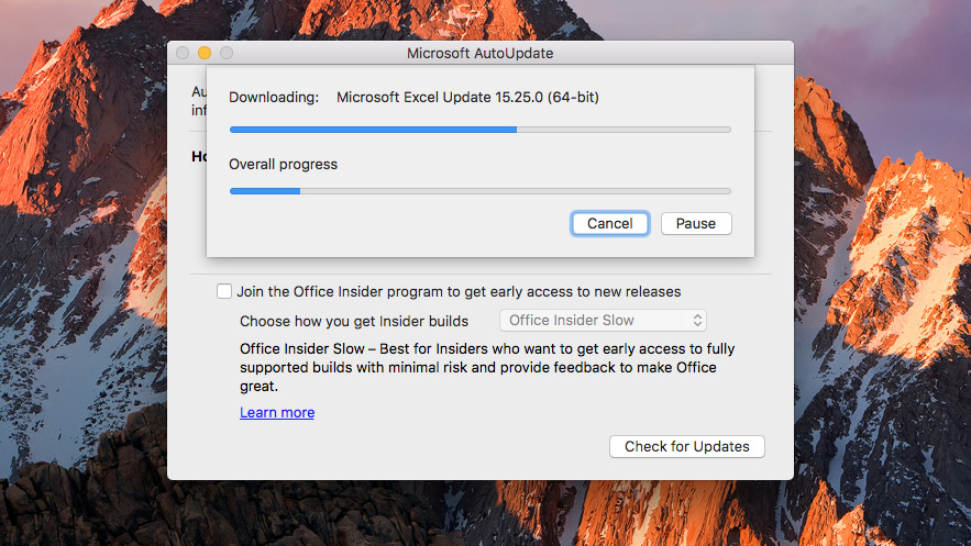 Microsoft Office for Mac 2016: Inkompatible 32-Bit-Add-Ins sorgen für Probleme