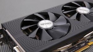 Sapphire RX 470 Nitro+: Silent-BIOS senkt Lautstärke und Leistungsaufnahme