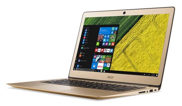 Acer Swift 3 (Gold)