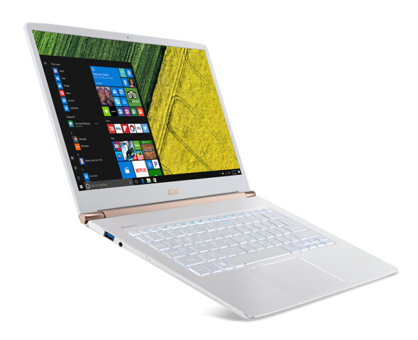 Acer Swift 5 (Weiß)