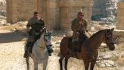 Metal Gear Solid 5 Definitive Edition: Solid Snakes fünftes Abenteuer im Komplettpaket